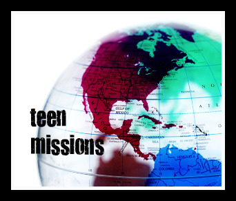 Teen Missions Meetings